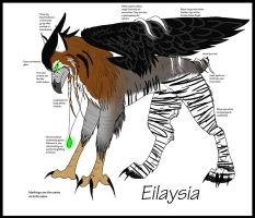 Eilaysia Reference by German-Shepherd-Girl