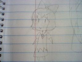 Mini Cirno by PremiumPlatinumSSS