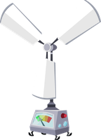 Large Anemometer by The-Intelligentleman