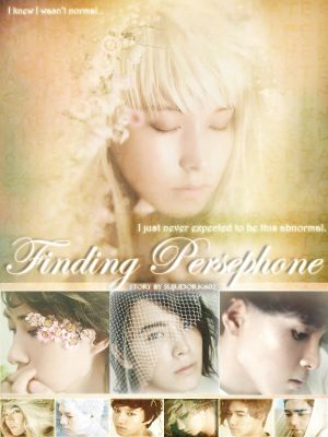 Finding Persephone