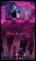[AA] This is Magic -Collab Evento- by SouOrtiz