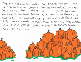 Hallow Ave Page 8 by TheOutsanityShoppe