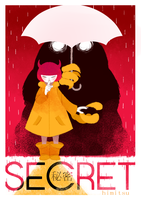secret by gisu