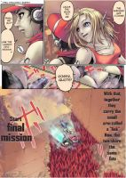 cave story 2 short fan manga by godlleh