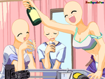 Drunk Group Base by PooEqualsPoo