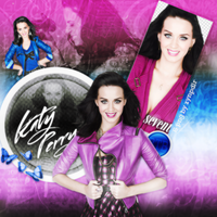 Katy Perry PNG Pack. by ZeynepDilara