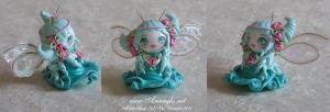 Fairy Fimo 9 by Nailyce