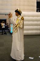 Emperor Lelouch Cosplay by Flynn-the-cat
