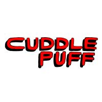 Cuddle Puff Shadow logo by Whitsteen