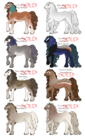 PeaFrie Adopts 2nd Batch - All gone by SagaWolf