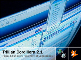 Trillian Cordillera 2.1 by 037
