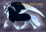 Custom Aesteran Discovery ID 009 by Astralseed