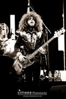JRL : Wolfmother by simeee