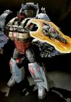 FOC Grimlock 16 by seanb47