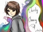 ID Christy by Christy58ying