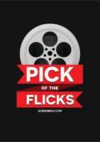 Pick of the Flicks [VARIATION] by adamjamescooper