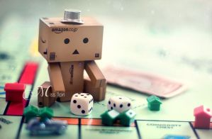 Danboard collection of 99 pics. by cyogesh56