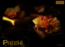 Patchi by MoojUAE