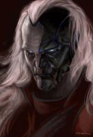 Thor: The Dark World- Malekith03 by andyparkart