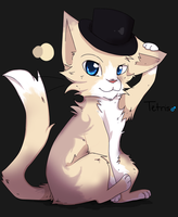 Tetris by AhoyCaptainDez