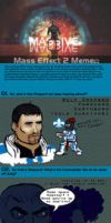 Massive Effect 2 Meme XPator by XPator