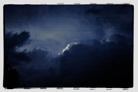 Clouds by afewimages