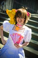 Cardcaptor Sakura: Master of the Clow by VandorWolf
