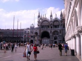The life in Venice by atty12