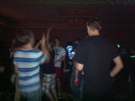 Club Pelican Rave(5)(LouisiANIME 2013) by Hound-02