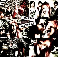 Misery Business ID' by WantUBackRush