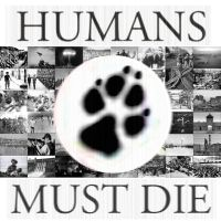 .project.Humans_Must_Die by eriksa