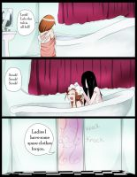 i eat pasta for breakfast pg. 38 by Chibi-Works