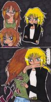 they're the same by rumiko18