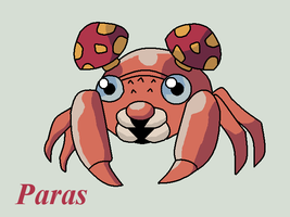 Paras by Roky320
