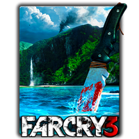 FARCRY3 icon by pavelber