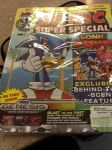Sonic Super Special Issue #12 by tanlisette