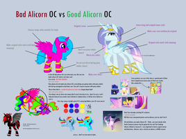 Alicorn OC by xxCaliforniaAngelxx