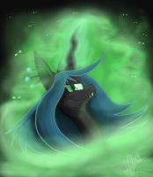 The Dark Arts by secoh2000