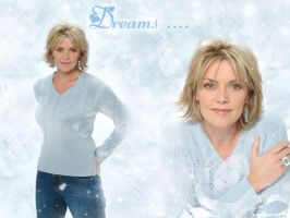 Amanda Tapping wall 6 by Amanda-Sandford