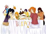Bleach :: Hungry Hungry Hollows by OrthopedicUnderwear