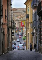 Lanciano, Italy by mysterious-one