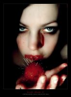 Scarlet Dreams III by lostgirl