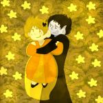 12 Days of Blacksand: Day 10 by ChocoPandaHugs