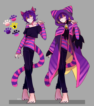 Cheshire UPDATE by re-11