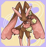 Lopunny and Buneary