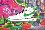 Nike Graffiti by Seaph-Dark