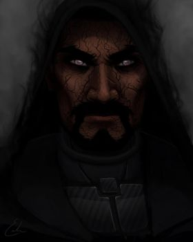 Reaper by summerintevinter