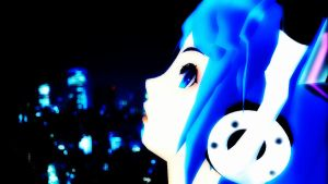 [MMD] Searching for You by CryogenicNeon