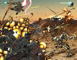 Got an Ace Back by shinsengumi77