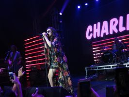 Charli XCX by iancinerate